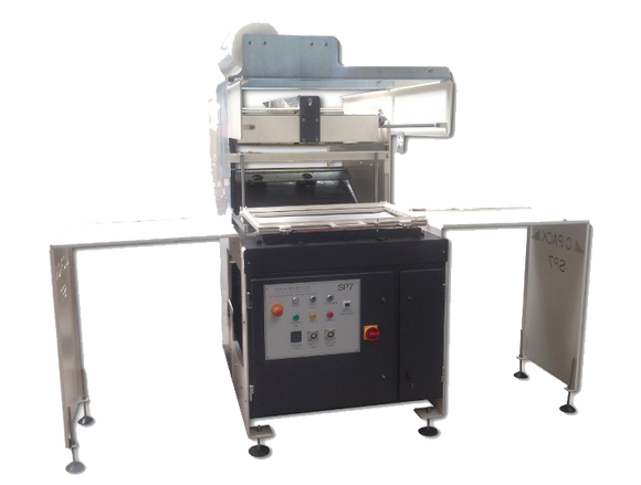 SP7 Skin Packaging System