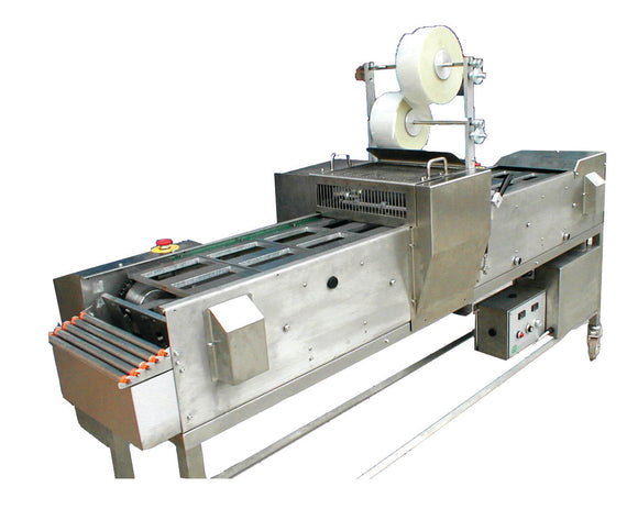 SS3000 Sandwich Sealing Machine