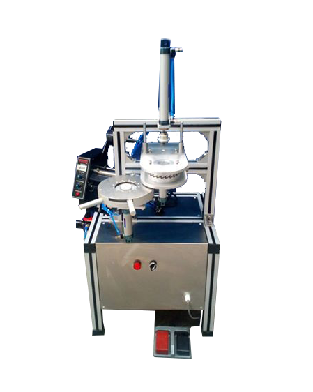 SWSA Soap Wrapping Machine