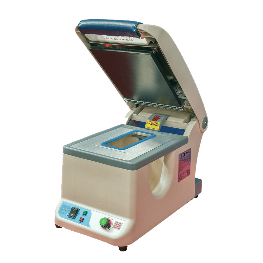 TS-1 Tray & Wedge Sealer