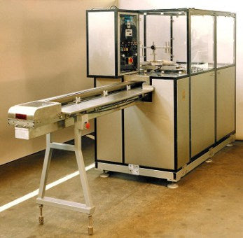 Model 60 Bunch Wrapping Machine
