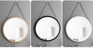 Inca Wall Mirror