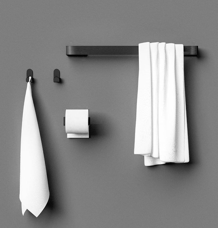 Bath Accessories (Full Set)
