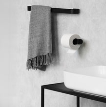 Towel Bar (Black)