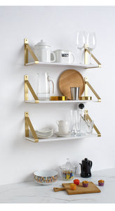 Trygg Shelves
