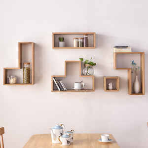 Freya Shelves