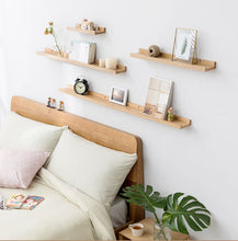 Iikka shelves