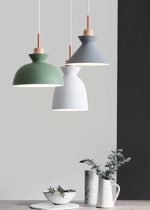 Alva Hanging Lamp