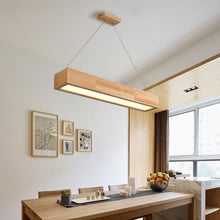 Keppa Wood Ceiling Lamp