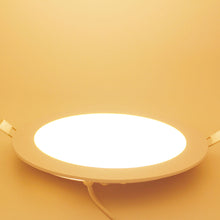 LED Scandic Downlights