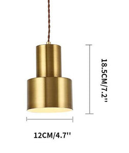 Sanna Pendant Light