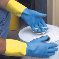 Gloves Chemical Resistant