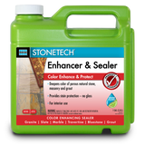 STONETECH® Enhancer & Sealer