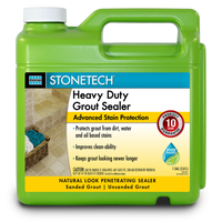 STONETECH® Heavy Duty Grout Sealer