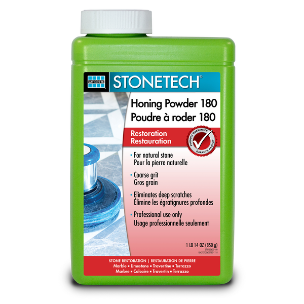 STONETECH® Honing Powders ~ 5 Different Grits Available ~ Case of 6 EXCEPT 400 grit has 3 singles available.