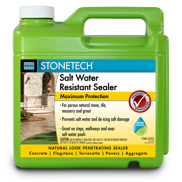 STONETECH® Salt Water Resistant Sealer