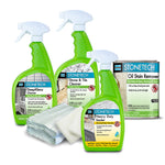 Countertop Stain Removal, Clean & Seal Kit~ Save $7.00 on this kit!
