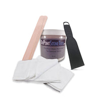 Stain Remover Poultice Kit