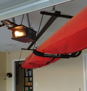 Sculling Boat Hoists