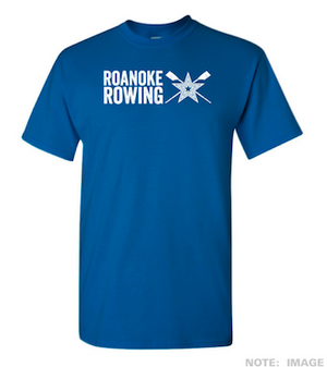 Roanoke Rowing T-Shirt