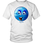 Big Blue - Neptune - T-Shirt