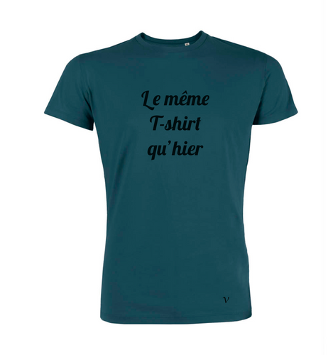T-shirt réutilisable - Vêtements