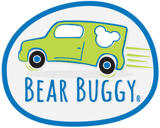 Personalized Plush Gifts with a Regional Twist — Bear Buggy®