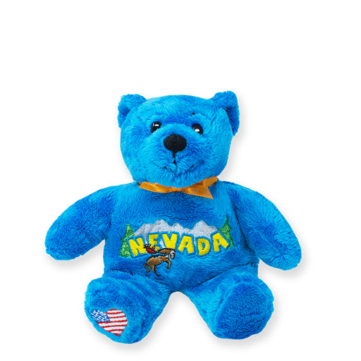 Nevada Symbolz® Blue Bear