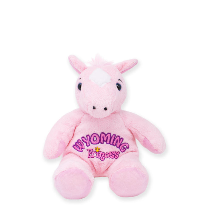 Wyoming Souvies® Pink Horse