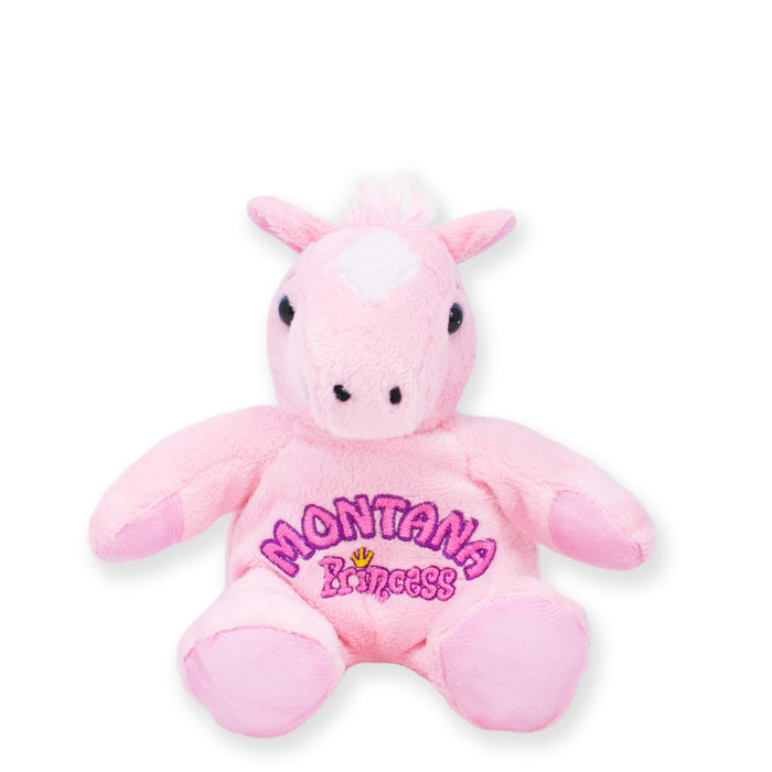 Montana Souvies® Pink Horse