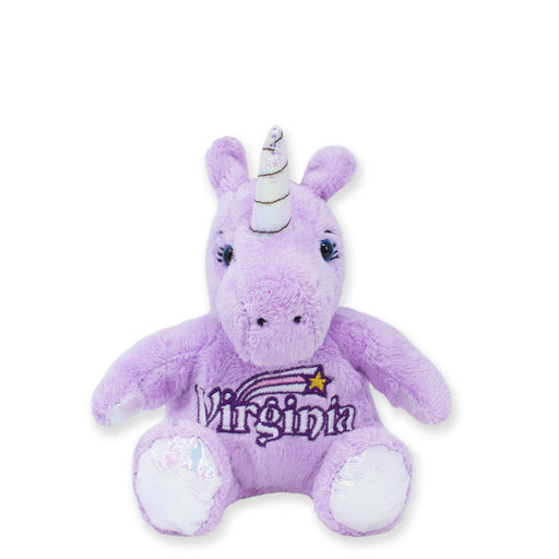 Virginia Souvies® Unicorn