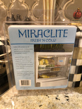 Miraclite Fresh 'N Cold for Refrigerator/Freezer