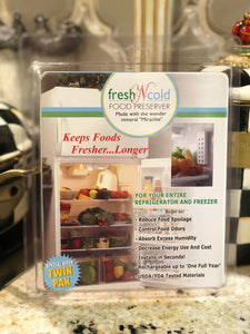Fresh 'N Cold Twin Pack