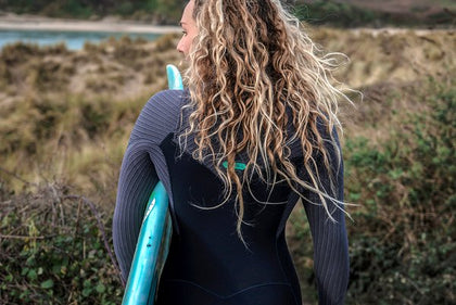 Ladies Wetsuits