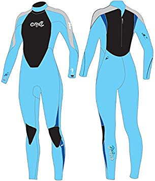 O'Neill Epic 5/4 Girls Wetsuit