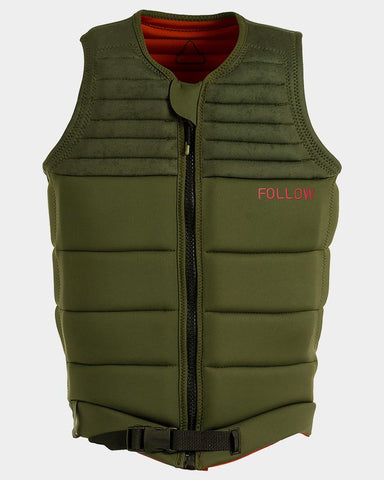 2019 Follow Cody Mens Impact Vest
