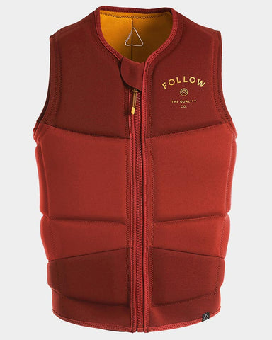 2019 Follow Mens Coastline Impact Vest