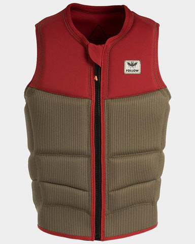 2019 Follow Mitch Pro Mens Impact Vest
