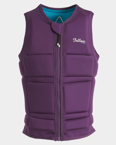 2019 Follow Surf Vest