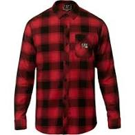 LONGVIEW LTWT FLANNEL