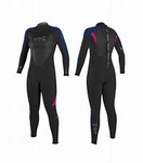 Oneill Epic Womens 5/4