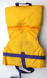 Obrien infant life jacket