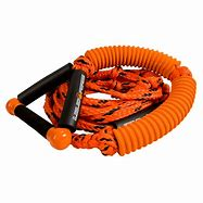 Liquid force surf rope