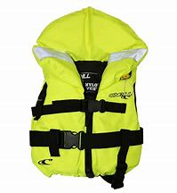 Oneill infant Lifevest