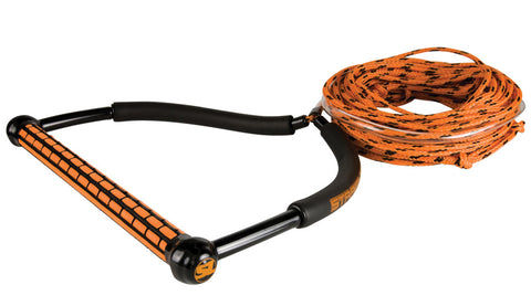 LIQUID FORCE Straight Line TR9 EVA 65' Combo orange