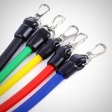 Latex Tubing Expander Set different colors