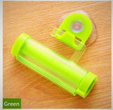 Toothpaste Squeezer green