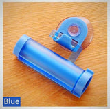 Toothpaste Squeezer blue