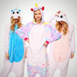 Animal Onesies (Kigurumi) - Adults