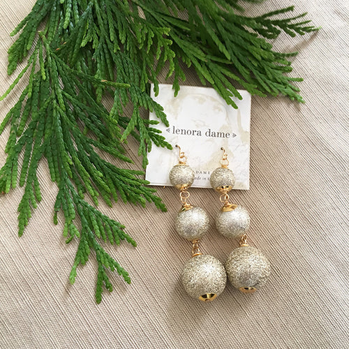 sparkling-bauble-earrings